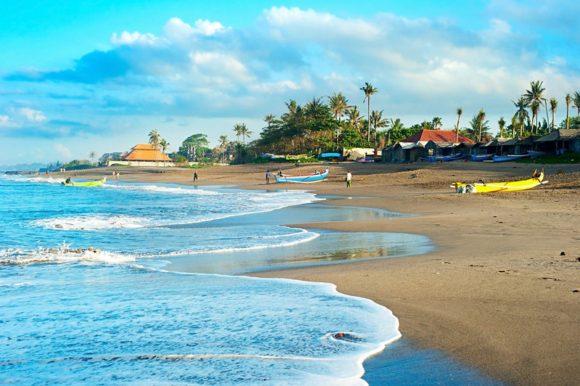 Strand von Canggu