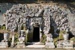 Goa Gajah, die Elefantenhöhle
