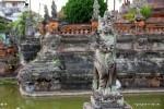 Palast von Klungkung und die Gerichtshalle Kerta Gosa
