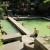 Die heißen Quellen in Banjar: Air Panas